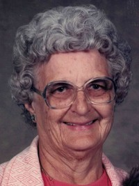 Theresa Alice Hinton Criss  October 22 1916  May 28 2019 (age 102)
