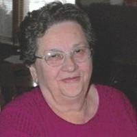 Vada Marie Wales  September 15 1932  May 28 2019