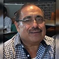 Abundio Morales Rubio  July 11 1958  May 29 2019
