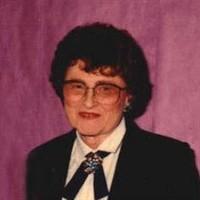 Alice Lorina Humphrys  November 28 1921  May 29 2019