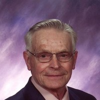 Allen Charles Ganske  August 15 1924  January 12 2019
