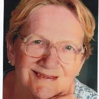 Angela Rose Beckley Deputy  November 9 1934  May 28 2019