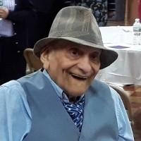 Antonico Figueiredo  February 18 1927  May 30 2019