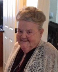 Barbara Joy Byrne Jones  August 20 1938  May 24 2019 (age 80)