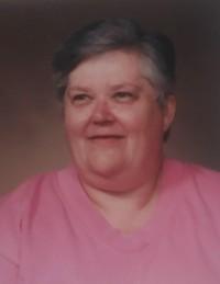 Barbara Noble  May 28 2019