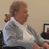 Bertha Lee Sonnier  September 5 1926  May 29 2019