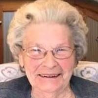 Betty A Carr  November 19 1938  May 28 2019