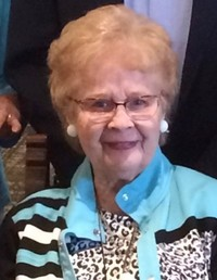 Betty Frances Slagle  1922  2019 (age 97)