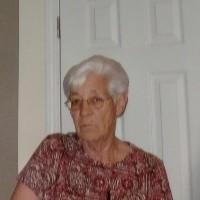 Betty Jean Knight  July 25 1941  May 29 2019