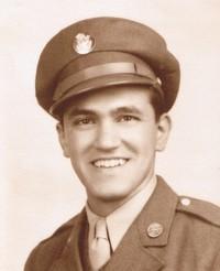 Carmelo Tramontano  January 8 1925  May 29 2019 (age 94)