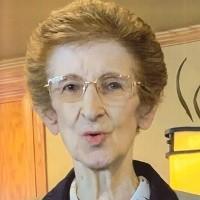 Carolyn T Pecka  December 5 1942  May 30 2019