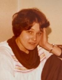 Catherine Mary Vernier  February 6 1955