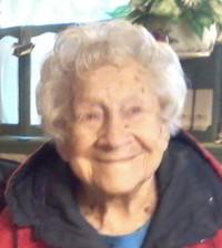 Clara S Heldt  October 10 1922  May 30 2019 (age 96)