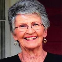 Donna Darlene Peck  November 17 1937  May 29 2019