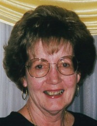 Donna Stewart McKendrick  October 12 1932  May 29 2019 (age 86)