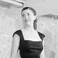Elaine Carolyn Larson  March 16 1921  May 28 2019 (age 98)