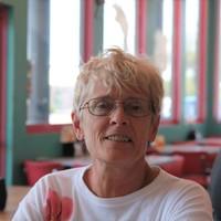 Elizabeth Betty Ehrman  May 19 1942  May 28 2019 (age 77)