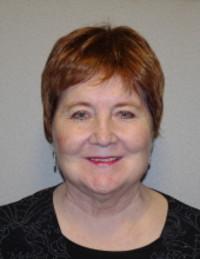 Ember Anne Carlson  2019
