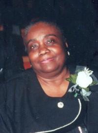 Ernestine Robinson Jackson  September 7 1939  May 23 2019 (age 79)