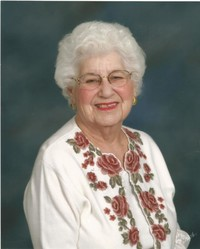 Evelyn W Irwin  October 9 1917  May 28 2019 (age 101)