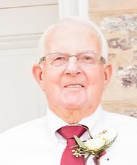 Floyd J Jensen  June 22 1934  May 29 2019 (age 84)