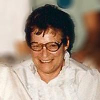 Frances Leona Meyers  July 28 1929  May 27 2019