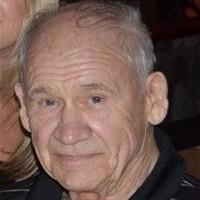 Fred Clifford Androschko  January 23 1923  May 29 2019