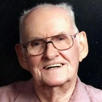 Gerrold Jerry Dean Johnson  August 28 1933  May 30 2019