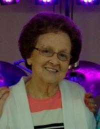Gladys Rae Walters  2019