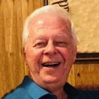 Glenn Richard Theriac  June 02 1937  May 27 2019
