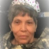 Gloria H Cavazos  October 11 1937  May 30 2019