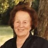 Hanni Denha Seman  September 16 1925  May 30 2019