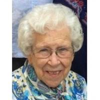 Hazel Breaux Bush  September 5 1928  May 30 2019