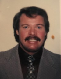 James Grant Muir  March 7 1951  May 28 2019 (age 68)