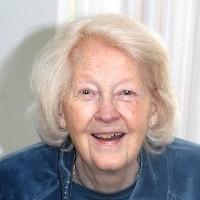 Jane Elizabeth Franklin  December 27 1923  April 23 2019