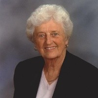 Jane Hervey Currie  September 01 1926  May 25 2019
