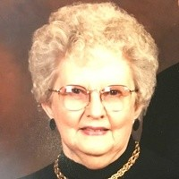 Janet Louise Olson  August 07 1922  January 13 2019