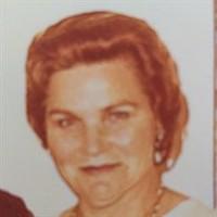 Janina Bohusz  March 31 1924  May 28 2019