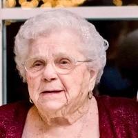 JoAnn Pearl Brady  November 20 1924  May 28 2019