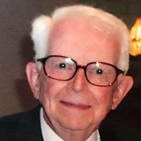 John W Ellsworth  March 16 1925  May 28 2019