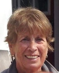 Joyce Ann Vance Thacker  August 24 1944  May 29 2019 (age 74)