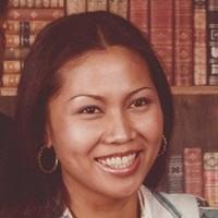 Juanita Carter  January 3 1953  May 24 2019