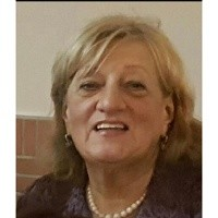 Judith Ann Capista Porter  May 30 2019