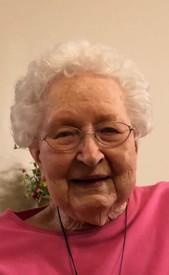 June Metzger Gschwend  May 14 1925  May 28 2019 (age 94)