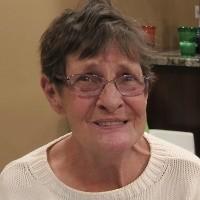Katherine Agnes Hartzler  October 03 1943  May 30 2019