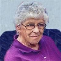 LaVonne Baker  October 25 1936  May 30 2019