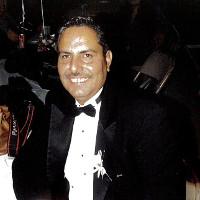 Lawrence G Zamarripa  February 9 1951  May 29 2019