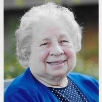 Lottie  Williams  February 05 1928  May 29 2019