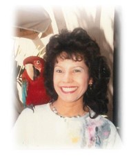 Lucie Asadourian  June 9 1953  May 27 2019