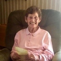 Margaret Louise Moon  March 24 1932  May 29 2019